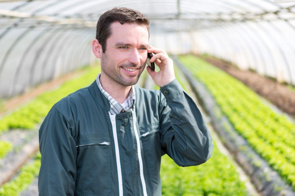 Phone Service from Bloosurf for Agricultural based businesses